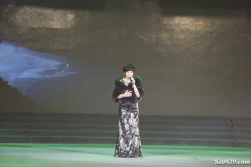 歌曲《我爱你中国》-载歌载舞过大年 欢天喜地庆新春 2016年绥中县
