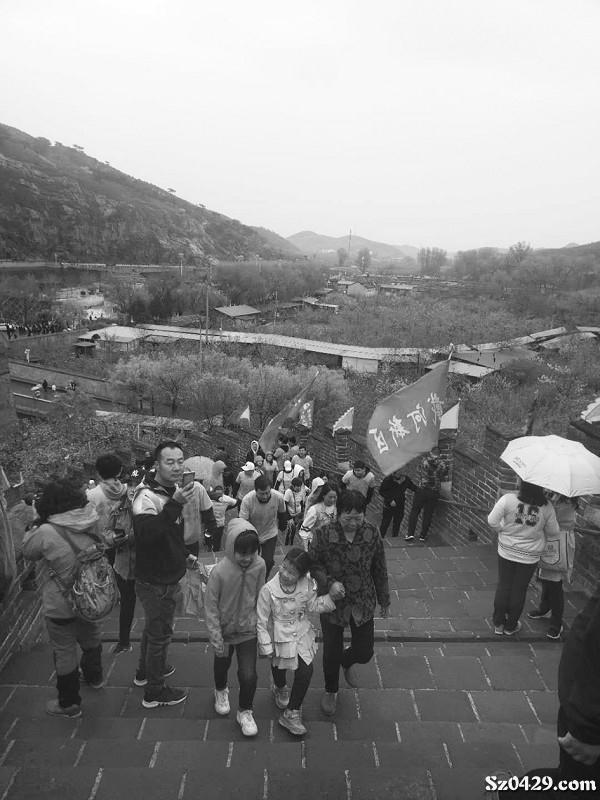 美丽绥中等你来-2019葫芦岛市春季文化旅游暨6遗忘攻略3图片
